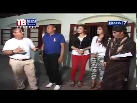 MTJ2 9 Juni 2013 - Misteri Bagunan Peninggalan Belanda - Makassar [Mister Tukul]