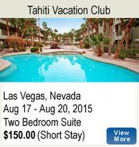 Tahiti Vacation Club
