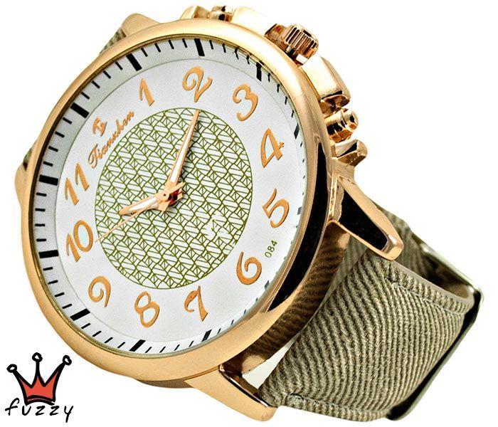 Ρολόι γυναικείο (R350-04) - Fuzzy