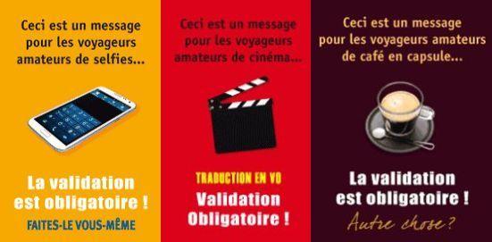 Bordeaux : la nouvelle campagne pour valider dans les transports en commun fait débat