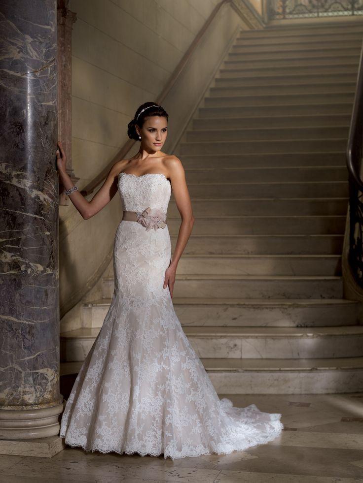 47 best David Tutera images on Pinterest   Wedding frocks, Brides ...