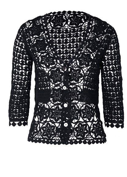 Outstanding Crochet: Designer: Peruvian Connection