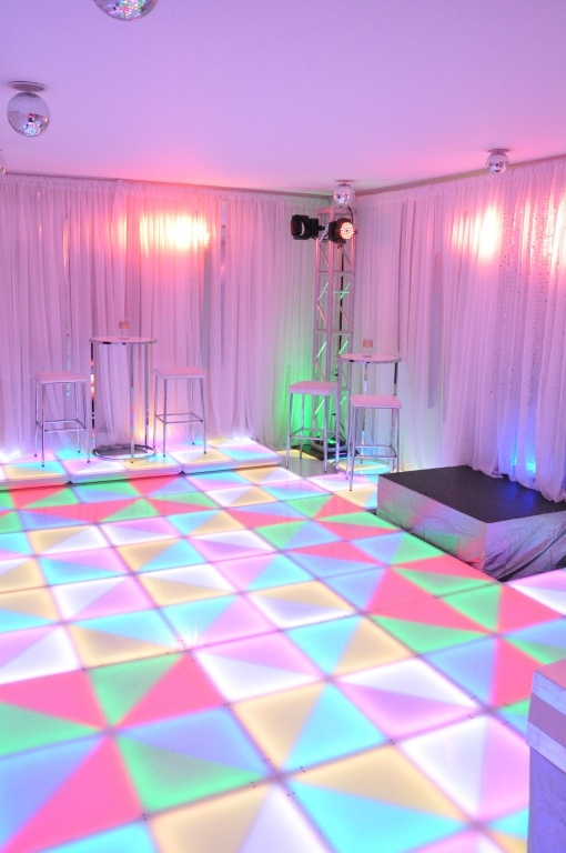 Studio 54 Disco Themed Birthday Party Special Events