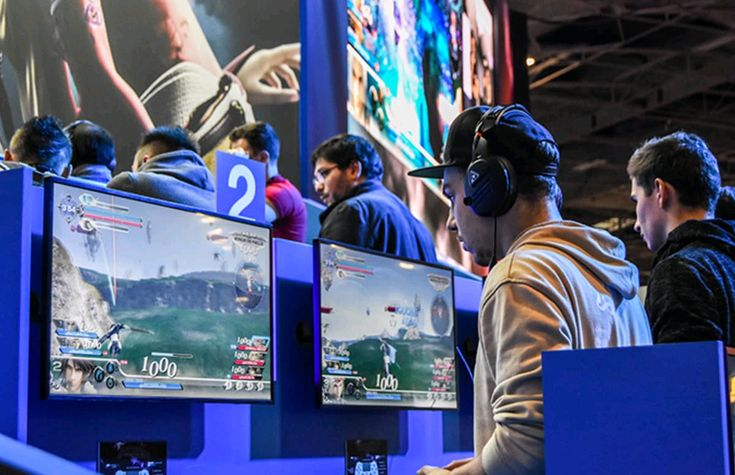 Video Game Addiction Is Now an Official Mental Health Disorder | Complex