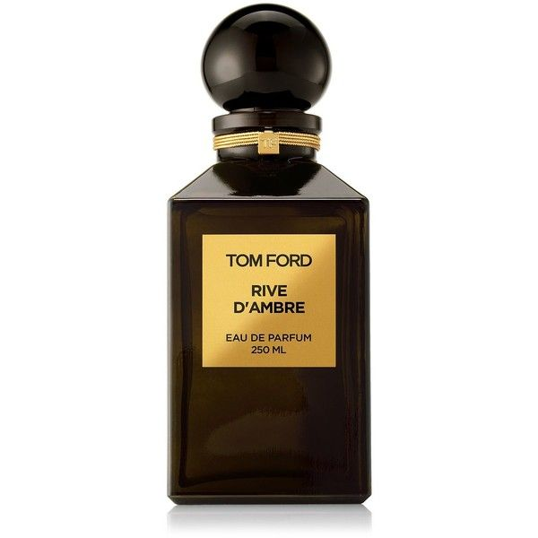 Tom Ford Rive D' Ambre Eau de Parfum ($230) ❤ liked on Polyvore featuring beauty products, fragrance, eau de perfume, tom ford fragrance, eau de parfum perfume, edp perfume and tom ford perfume