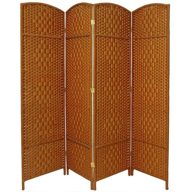 Best 40 Traditional Style And Uniquely Flexible 4 Panel Room Divider Design 4
