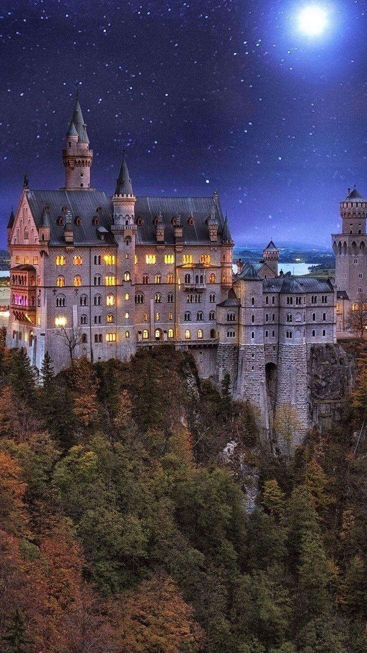 Pin By Lane Sommer On Castles Neuschwanstein Castle Castle Germany Castles