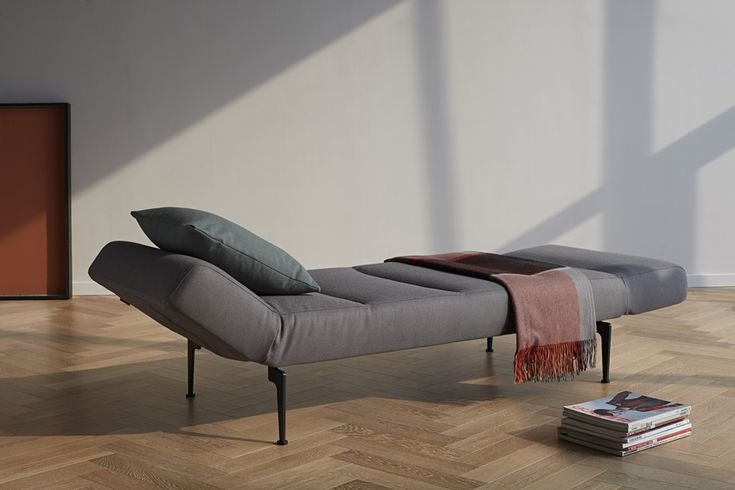 Argus daybed laser - 2018 Collection