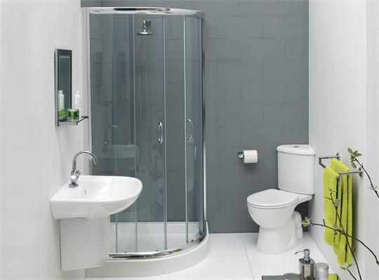 The Bathroom is a space that is used everyday and just like any other room in the house it should be given a proper design treatment.