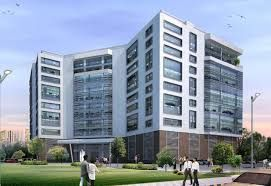 A serviced office is an office or #office building that is fully equipped and managed by a facility management company.  Know more about serviced offices in #Hyderabad
