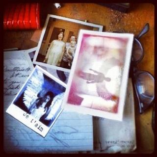 angels on film: Film, Angels, Pix