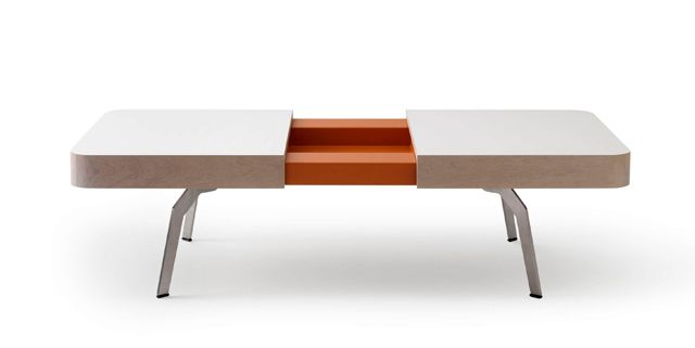 maita by leolux 21 coffee tables with storage space
