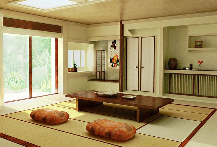 Arreda la tua casa con il stile giapponese! #giapponese #stilegiapponese #arredamentocasa #arredamentocasagiapponese