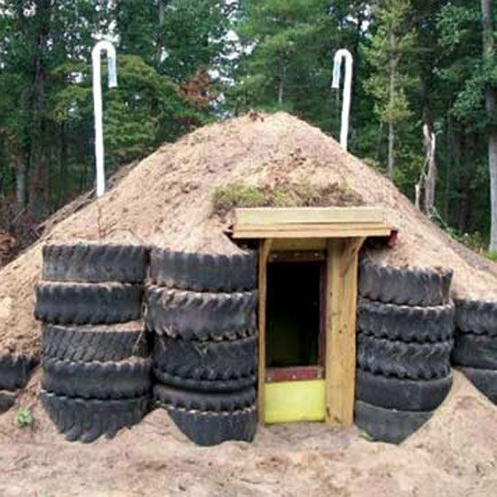 How to Build a Root Cellar and Storm Shelter - Farm and Garden - GRIT Magazine