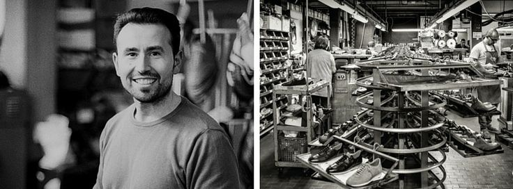 Our assembly line in Montegranaro #franceschetti #franceschettishoes #madeinitaly #madeinmarche