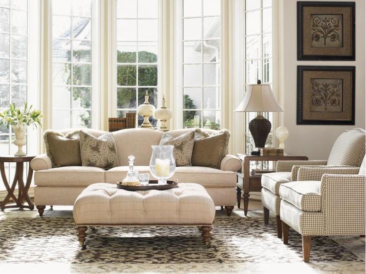758633 By Lexington Furniture In Tacoma WA