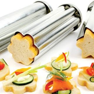 Canape Bread Mold