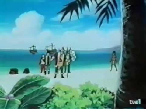 El sueño de Cristobal Colón V (Érase una vez las Américas) - YouTube