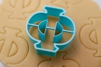 @Alexandra Caropino should definitely get these.Greek Letter Cookie Cutters. Would definitely get these if I was still in college