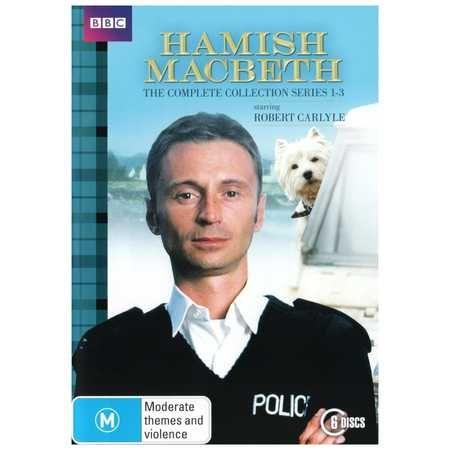Hamish Macbeth: Series 1-3