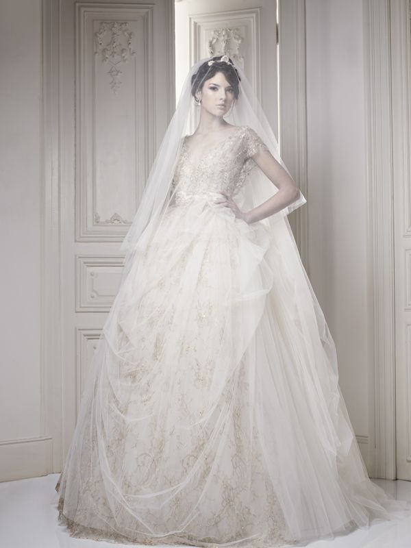 ersa atelier collection reveals exclusive and sumptuous bridal gowns and designer dresses inspired by russian aristocratic