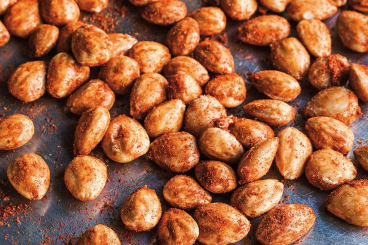 Marcona Almonds With Smoked Paprika Recipes — Dishmaps