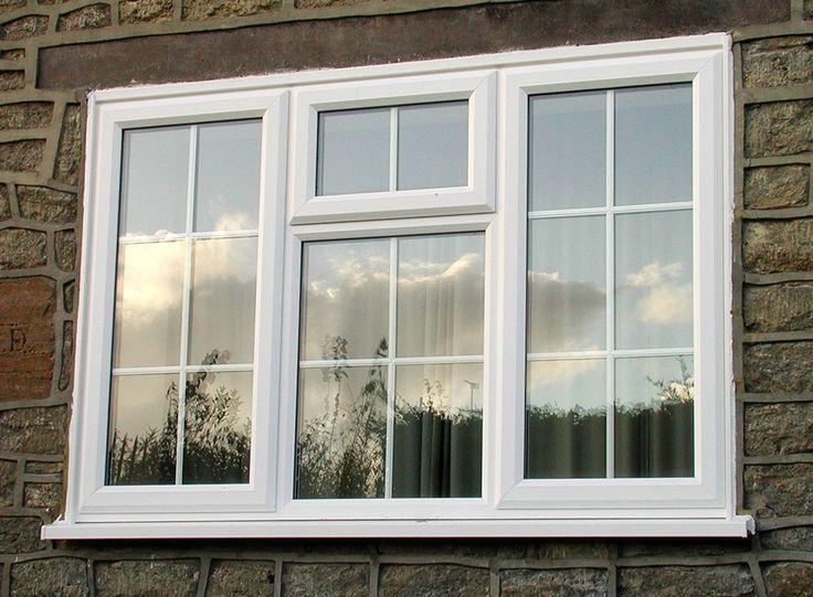 uPVC Cottage Windows Gallery | Anglian Home