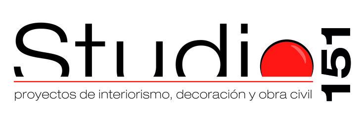 Rediseño del logotipo de Studio 151