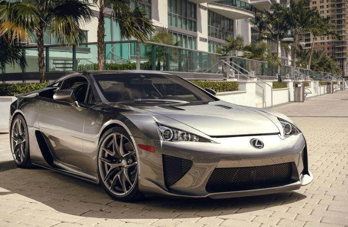 2019 Lexus Lfa Rumors Specs And Worth Lexus Lfa Very Sports Activities Cars Are T Automobiles Lexus Lfa Price Rumors S Lexus Lfa Lexus Cars Lexus