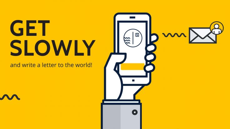 #DOTD SLOWLYWrite a letter to the world! by Kevin Wong #HongKong #Mobile