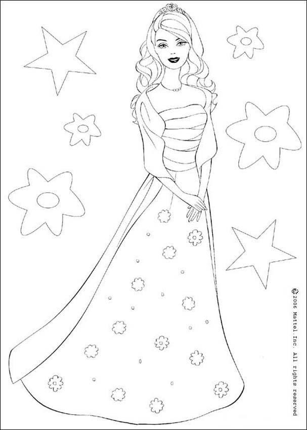 barbie coloring pages printable barbie coloring pages free barbie coloring pages online barbie