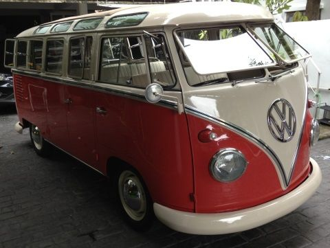 1000 images about vw busjes on pinterest surf buses for 1963 vw bus 23 window