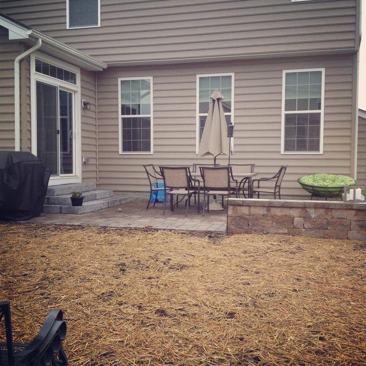 ryan homes florence patio - Google Search