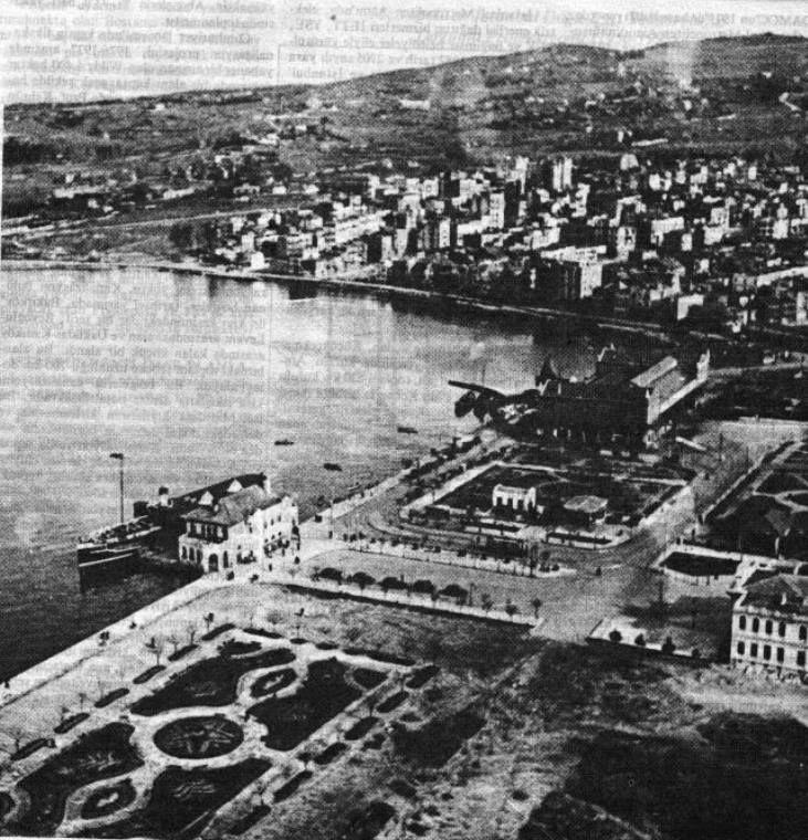 Kadıköy  1930