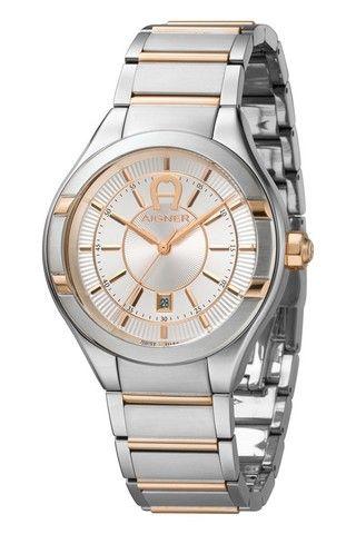 Jam tangan pria Aigner Padua A24057
