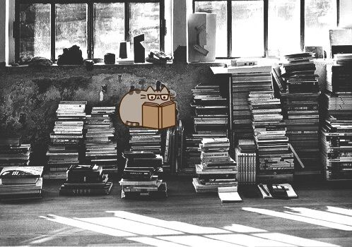 Tekla Könyvei – könyves blog: Az olvasási válságról, és hogy hogyan másztam ki b...