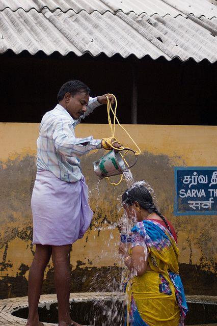 Rameshwaram Tamil Nadu...