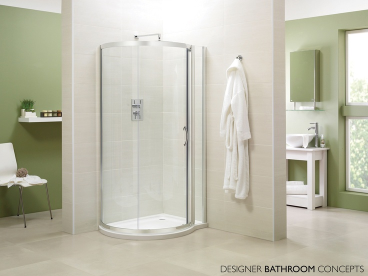 30 best Shower Enclosures images on Pinterest | Shower cabin ...