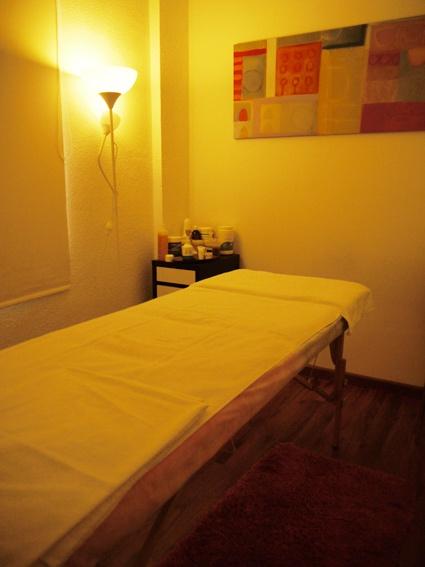 Sala de masajes ideas de inspiraci n pinterest spa - Decoracion reiki ...