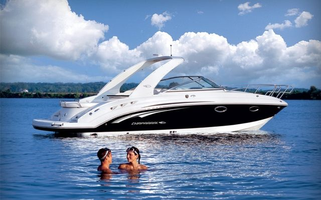 2011 Chaparral 285 SSi Cuddy Cabin - Photo Gallery - The Boat Guide