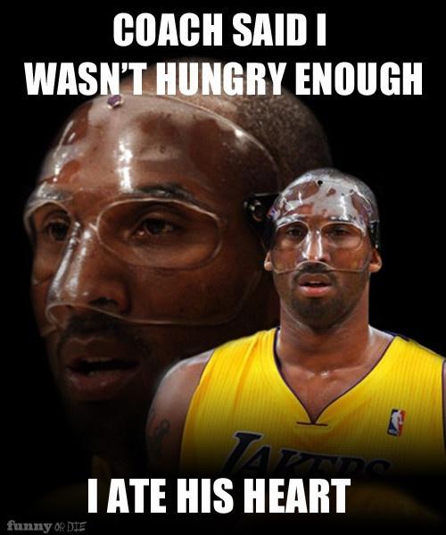 I think I can get behind the psychopathic Kobe meme.