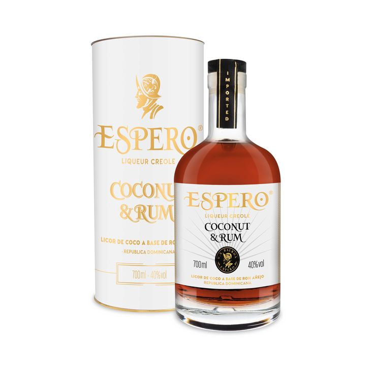 Espero Coconut & Rum