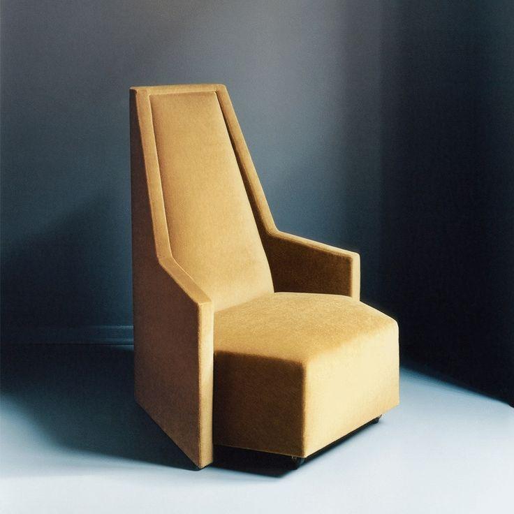 Les 25 meilleures id es de la cat gorie fauteuil relax sur pinterest chaise relax fauteuil for Maison corbeil chaise bercante