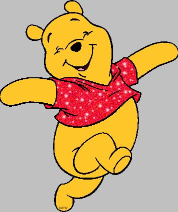 free animated disney gifs winnie the pooh and friends friendship clip art free free friends clipart images