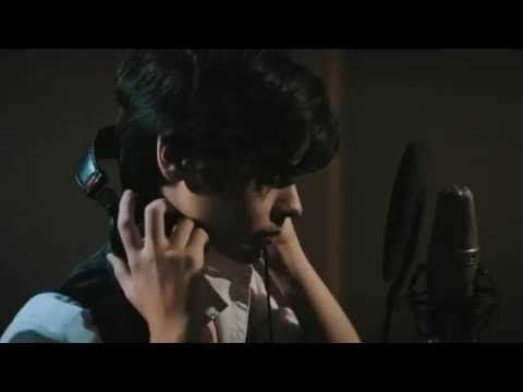 """""""When I was your man"""" - Bruno Mars (Kristian Kostov Cover) - YouTube"""