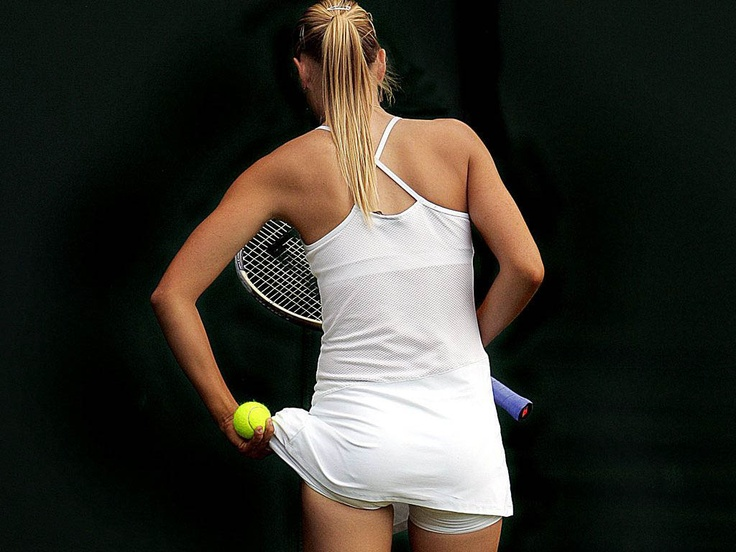 Maria Sharapova  #tennis #ausopen