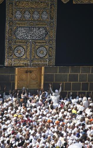 Hajj, Kaaba... inshaallah..