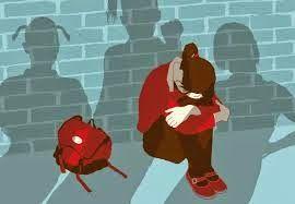 Σκέψεις: BULLYING...ο εκφοβισμός στο σχολείο