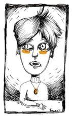 Diplômée de l'école Emile Cohl en 2003 elle s'installe en free-lance en 2004 où elle oscille entre le graphisme et l'illustration. La presse, l'édition jeunesse et la publicité sont ses domaines de prédilection. Chaque commande est une « excuse » de plus pour essayer un nouvel outil papier ou technique! La passion est bien réelle et l'envie de » faire » bien présente ! http://www.editionsmilan.com/Livres-Jeunesse/Nos-auteurs/Elodie-Balandras