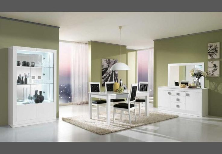 Oltre 25 fantastiche idee su mobili per sala da pranzo su - Mobili da sala moderni ...